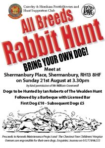 rabbit-hunt