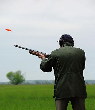 Clay Shoot – Crawley and Horsham Hunt